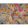 heavily embroidered net fabric B2#89[2]