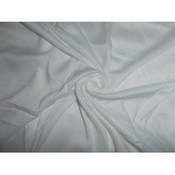 "heavy rayon fabric natural color 58"" wide"