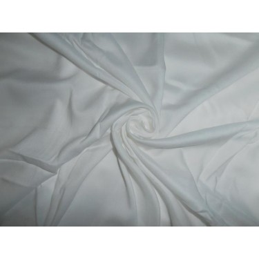 """heavy rayon fabric natural color 58"""" wide"""