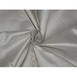 100% Silk Taffeta Fabric Offwhite Color 60""