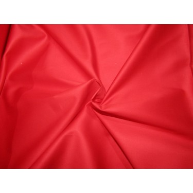 """100% COTTON  FABRIC-58"""" RED [ RICHMAN ] by the yard   id=10384"""