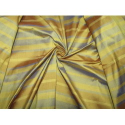 """100% silk dupion  fabric multi color plaids DUPNEWS2[1]54"""" wide sold by the yard"""