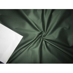 """100% COTTON  FABRIC-58"""" DARK GREEN [ LONDON ] by the yard id=10521 by the yard"""
