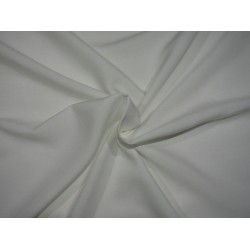 """Tencil THE ENVIRONMENT FRIENDLY FABRIC 44"""" wide- white  by the yard"""