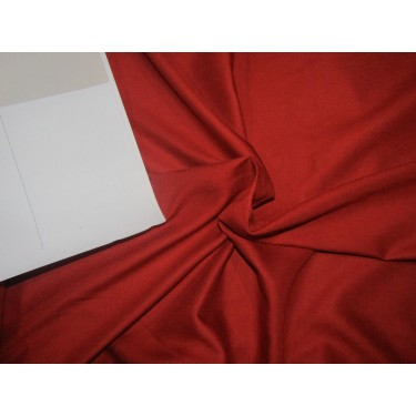 """Tencel THE ENVIRONMENT FRIENDLY FABRIC 44"""" wide- red by the yard"""