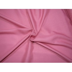 """Tencel THE ENVIRONMENT FRIENDLY FABRIC 44"""" wide- PINK by the yard"""