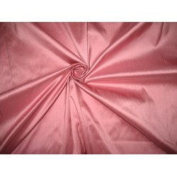 "100% Silk Dupioni fabric 54""-cocktail / candy pink DUP#118[3] by the yard"