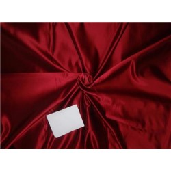 100% silk RED X PINK Heavy-Weight 48 MOMME Dutchess SATIN B2#30A[3]