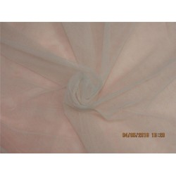 NUDE COLOR NYLON NET 120''PERFECT FOR USE IN COSTUMES