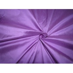 "100% pure silk dupioni fabric rich lilac 54"" DUP269[2]"