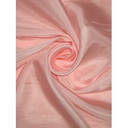 RICH dark skin Pink COLOUR PLAIN HABOTAI SILK 54""