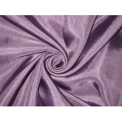 RICH Dusty Purple COLOUR PLAIN HABOTAI SILK 54""