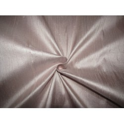 """100% Pure SILK Dupioni FABRIC onion colour 54"""" wide with slubs*MM95[4] by the yard"""