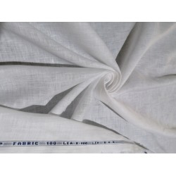 """100% HEMP Natural color natural sustainable fabric.58""""wide"""