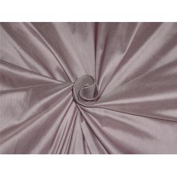 "100% Silk Dupioni fabric 54"" wide- lilac color PKT 252"