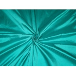 "100% Silk Dupioni fabric 54"" wide- sea green color PKT 250[2]"