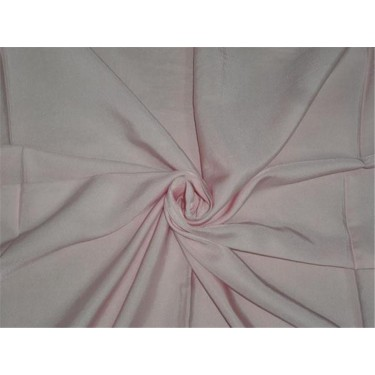 """KORA TWILL FABRIC 50"""" INCH WIDE BABY PINK COLOR"""
