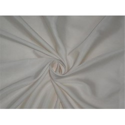 "KORA TWILL FABRIC 50"" INCH WIDE IVORY COLOR"