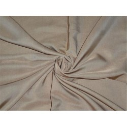 "KORA TWILL FABRIC 50"" INCH WIDE NUDE COLOR"