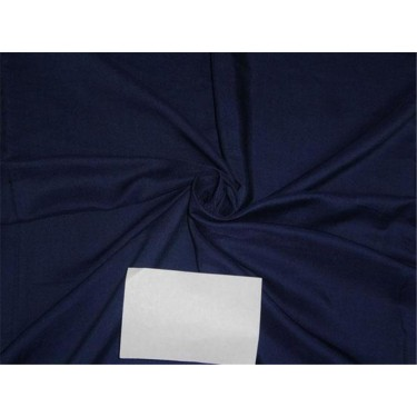 """KORA TWILL FABRIC 50"""" INCH WIDE ROYAL BLUE COLOR"""