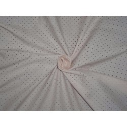 60'S LYOCELL FABRIC 56 INCH WIDE PALE SKIN COLOR LAZER CUT