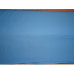 """robin blue  polyester cotton fabric 58"""" wide"""
