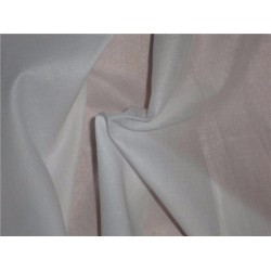 "WHITE COTTON VOILE 42"" WIDE /DOBBY"