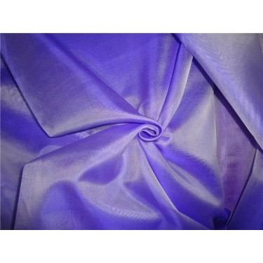 """SILK ORGANZA LAVENDER 118"""" INCHES WIDE by the yard"""