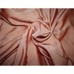 polyester sand wash satin fabric rose pink color 58'' FF#14[2]