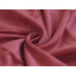 COTTON CORDUROY Fabric Pink color