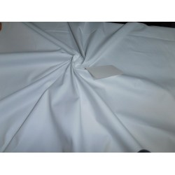 """white polyester cotton fabric 58"""" wide"""