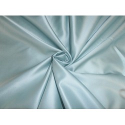pale green color cotton 60%  silk 40%  fabric- 70 momme*/137 cms wide/54""
