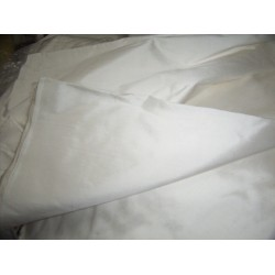 "White dupioni  44"" best slubless chinese silk dup13[2]"