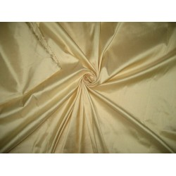 "54 ""SILK Dupioni FABRIC Golden Cream colour dup181[1]"