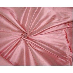 """100% Silk Dupion fabric candy pink color 54""""wide DUP#256[3]"""