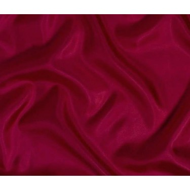 silk habotai 11 MOMME  MAGENTA PINK COLOR 44''WIDE BY THE YARD