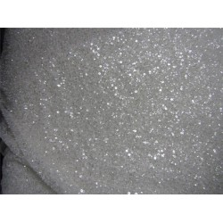 Beautiful Dyeable Heavy Sequins Fabric By Yard 58'' Wide FF2[1]
