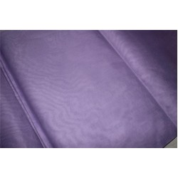 """100% cotton organdy fabric 44""""wide-stiff sold by the yard"""