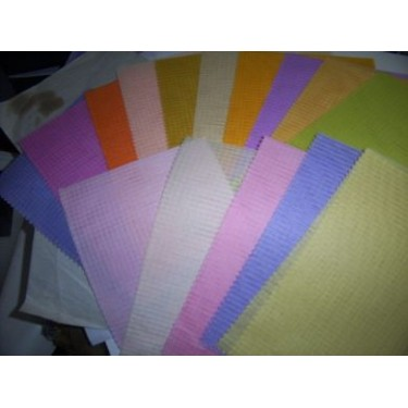 organdy small checks :size 5 mm x 5 mm only