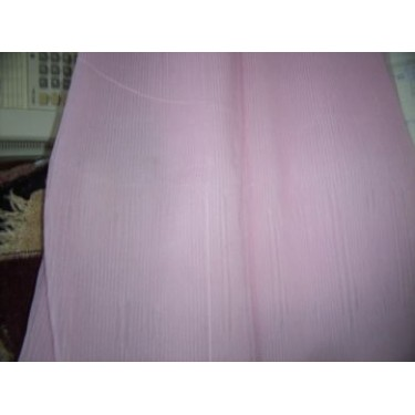 """100% cotton organdy fabric 44"""" wide-pleated"""