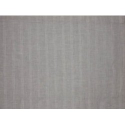 Pure White Colour~Chambray Linen~Width 58
