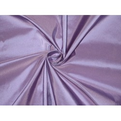 "100% Pure SILK TAFFETA FABRIC Lilac Color TAF40[2] 54""wide  sold by the yard"
