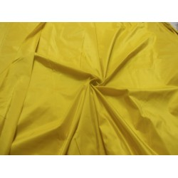 lemon Yellow~ 54 inches wide{137 cms}~ SILK TAFFETA Taf#214/2